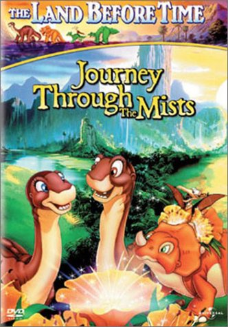 Land Before Time IV, The: Journey Through the Mists / Земля до начала времен 4: Путешествие в Землю Туманов (1996)