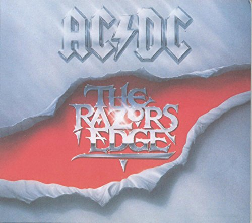 AC-DC - The Razor Edge - Zortam Music