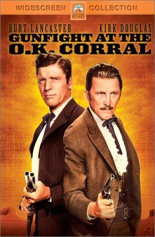 Gunfight at the O.K. Corral / Перестрелка в О.К. Коррал (1957)