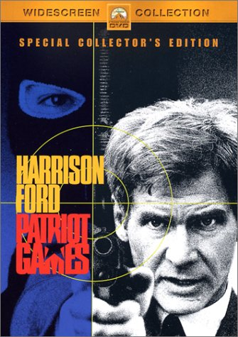 Patriot Games / Игры патриотов (1992)