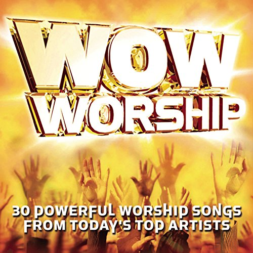 Various Artists - WOW Worship Yellow - Zortam Music