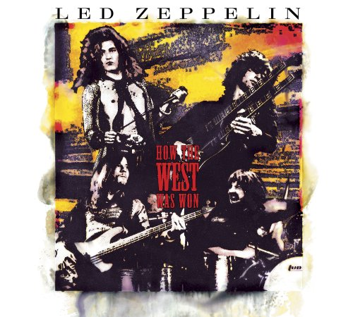 Led Zeppelin - How the West Was Won (Disc 3) - Zortam Music
