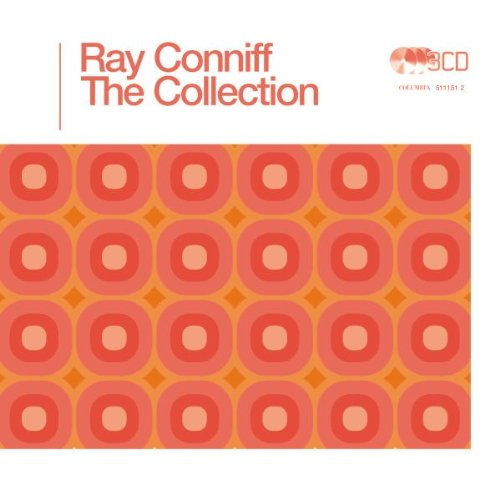 Ray Conniff - The Ray Conniff Collection - Zortam Music