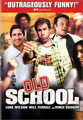 Old School / Старая Закалка (2003)