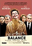 A Delicate Balance By DVD
