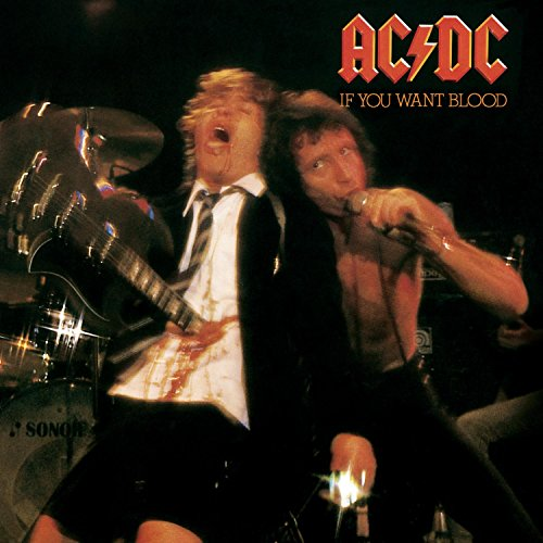 AC-DC - If you want blood... - Zortam Music