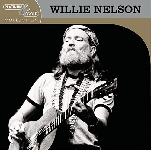 Willie Nelson - Shot of Country cd1 - Zortam Music