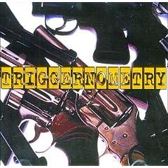 Onyx - Triggernometry (2003)