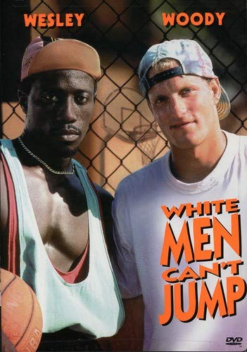 White Men Can't Jump / ����� �� ����� ������� (1992)