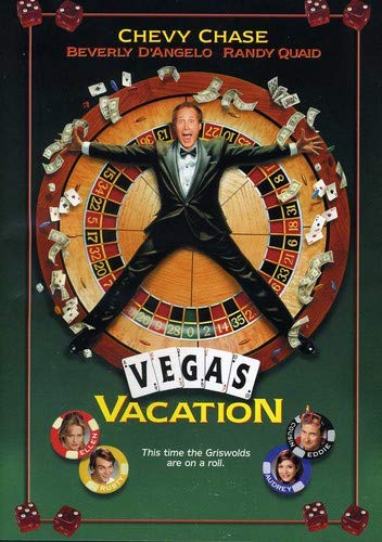 Vegas Vacation / Каникулы в Вегасе (1997)