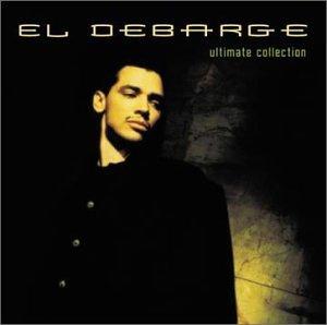 El Debarge - El DeBarge - Zortam Music