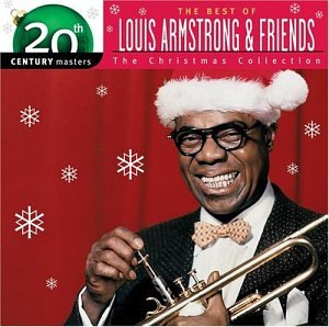 Louis Armstrong - Christmas - Zortam Music