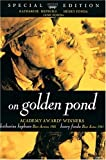 On Golden Pond By DVD