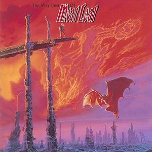 Meat Loaf - The Very Best Of (disc 1) - Zortam Music