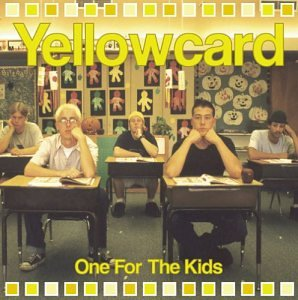 Yellowcard - One for the Kids [Us Import] - Zortam Music
