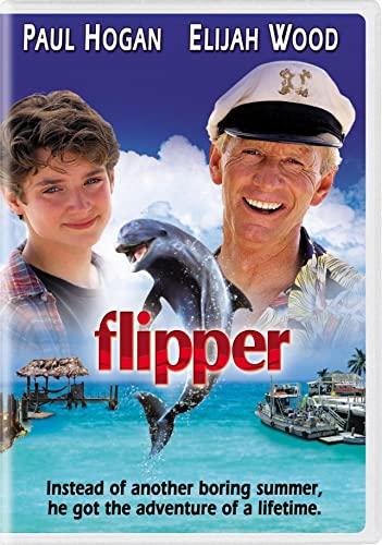 Flipper / Флиппер (1996)