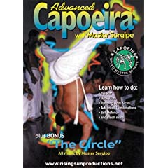 ADVANCED CAPOEIRA - D