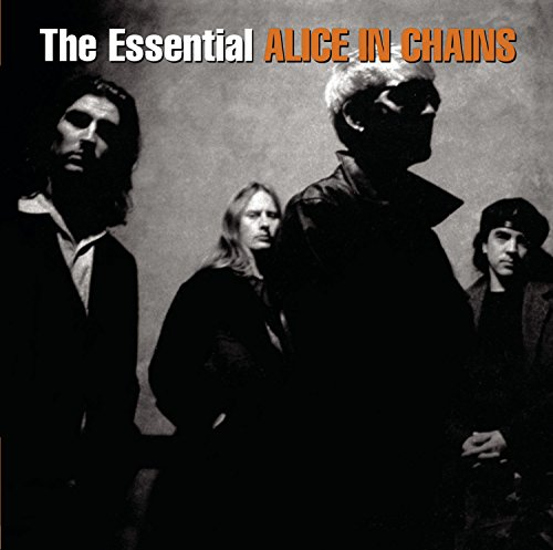 Alice In Chains - Essential Alice In Chains, The - Zortam Music