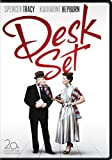 Desk Set By DVD