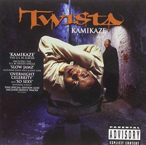 Twista - Kamikaze (Chopped And Skrewed) - Zortam Music