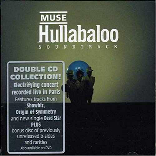 Muse - Hullabaloo Soundtrack (disc 2) - Zortam Music