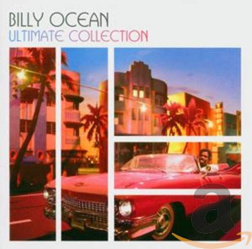 Billy Ocean - Oldie Hit-Box CD01 - Zortam Music