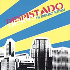 Despistado - The Emergency Response EP