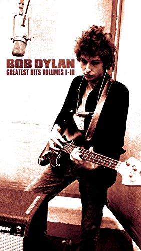 Bob Dylan - Greatest Hits Vol 1 - Zortam Music