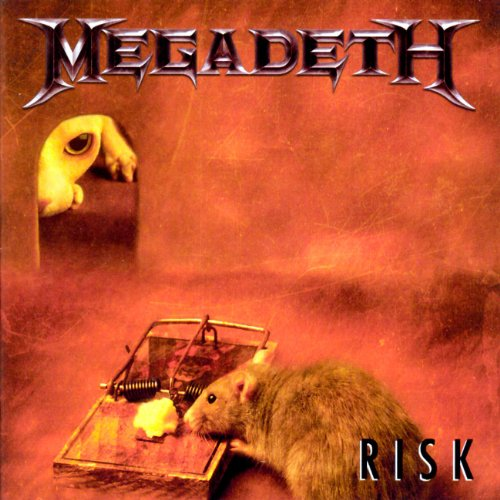Megadeth - Risk: Remastered & Expanded - Zortam Music
