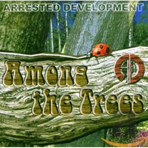 Arrested Development Discography TheDadDyMan preview 4