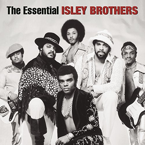 The Isley Brothers - The Essential Isley Brothers - Zortam Music
