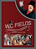 W.C. Fields Comedy Collection By DVD
