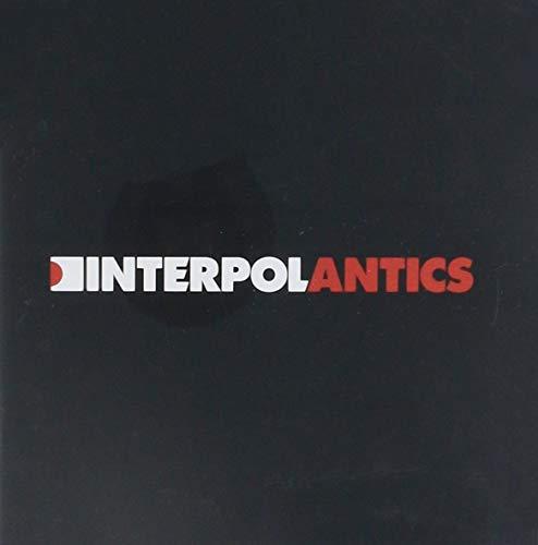 Interpol - Not Even Jail Lyrics - Lyrics2You