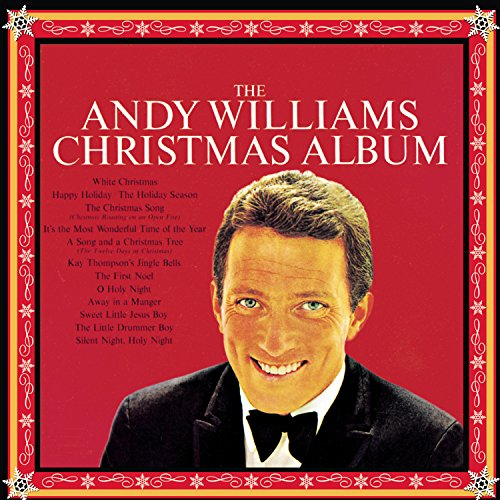 Andy Williams - The Andy Williams Christmas Album - Zortam Music