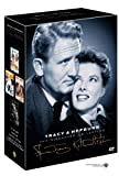 Hepburn Tracy Collection By DVD