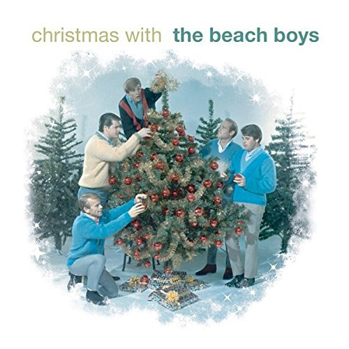 Beach Boys - Christmas with the Beach Boys - Lyrics2You