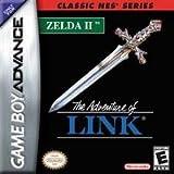 Zelda II (Classic)