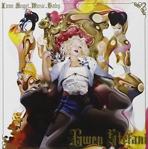 Gwen Stefani - Love, Angel, Music Baby - Zortam Music