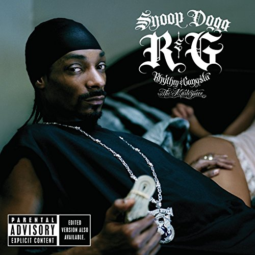 Snoop Dogg - R&G Rhythm and Gangsta The Masterpiece - Zortam Music
