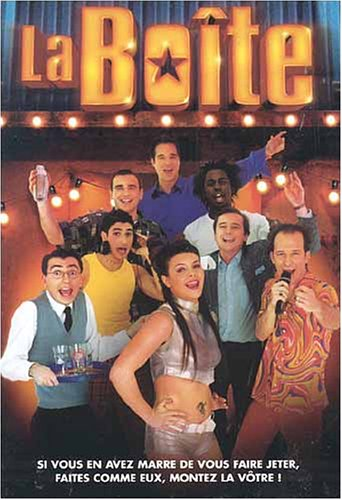 Boite, La / ���� (2001)
