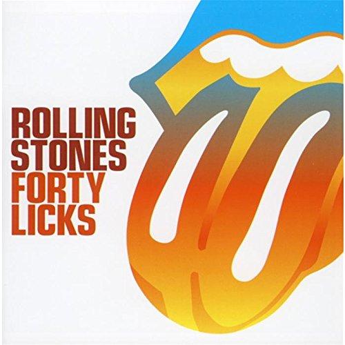 Rolling Stones - Numbers 1 1969 - Zortam Music