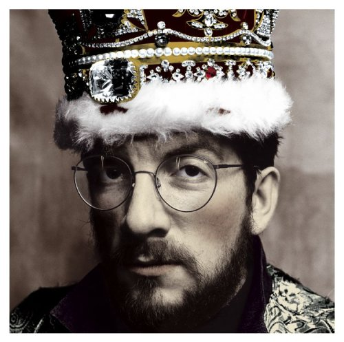 Elvis Costello - King Of America - Zortam Music