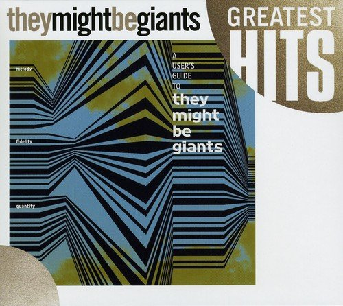 They Might Be Giants - A User