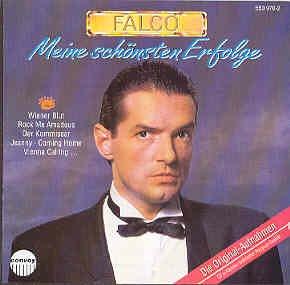 Falco - Meine Schönsten Erfolge - Zortam Music