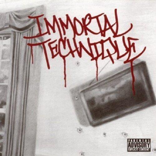Immortal Technique - Revolutionary, Vol. 2 - Zortam Music
