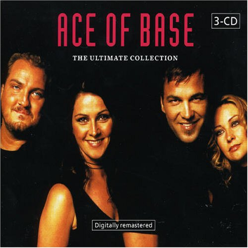 Greatest Hits by Ace of Base on Amazon Music - Amazon.com
