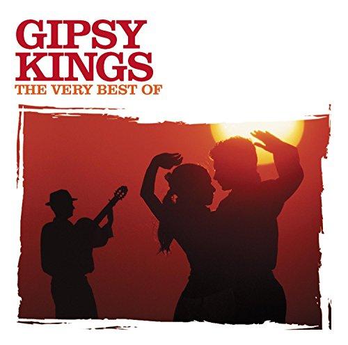 Gipsy Kings - Gipsy Kings (Greatest Hits) - Zortam Music