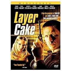 Layer Cake DvD