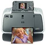 HP PhotoSmart 5MP Digital Camera & Photo Pr