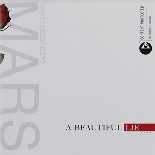30 Seconds to Mars - Beautiful Lie - Lyrics2You